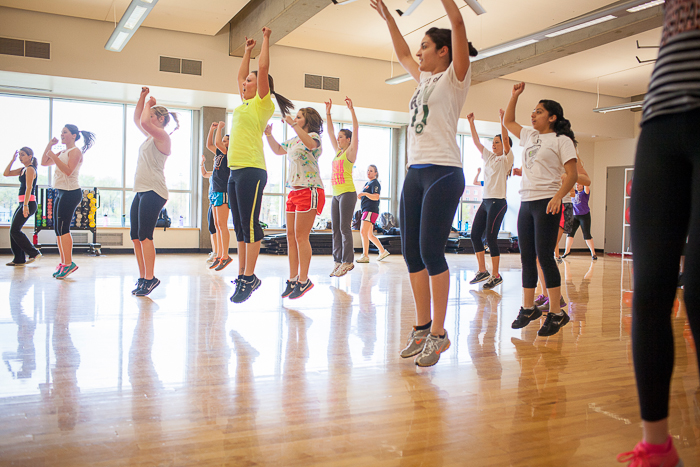 Group Fitness Classes Recreational Sports Oregon State