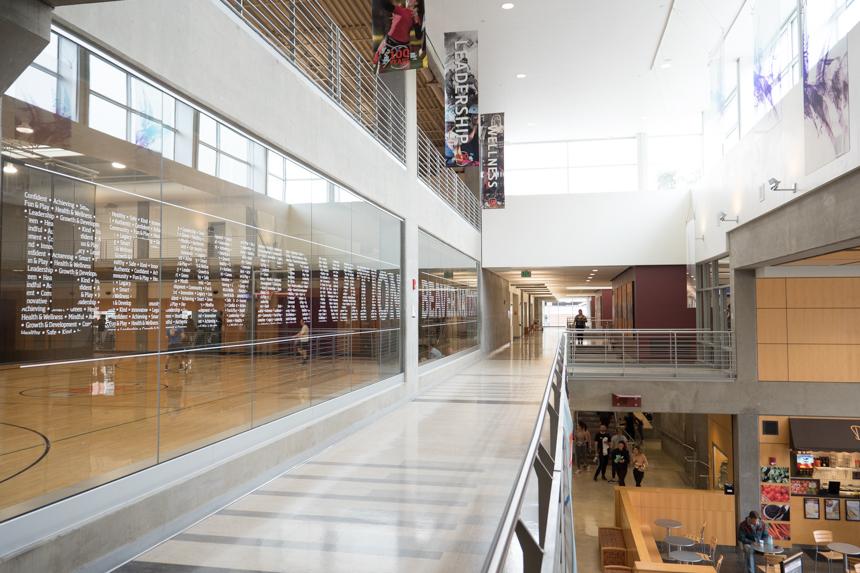 Dixon Recreation Center