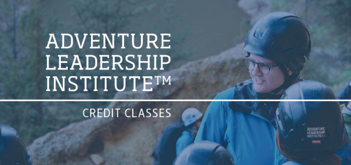 ALI credit Classes