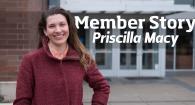 Priscilla Macy